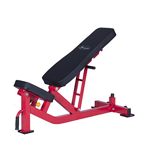 slant workout gold xr weight s adjustable ip bench com gym small walmart