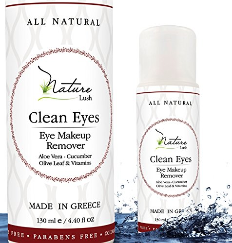 Best eye makeup remover drugstore
