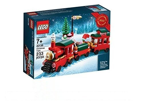 Top 10 Best Lego Train Sets for 2017 - Top Ten Select