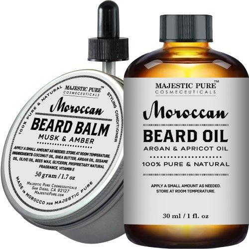 Top Ten Best Beard Oils for 2019 - Top Ten Select