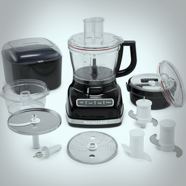 Best Food Processor ~ Ten best food processors reviews and mini guide for