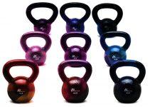 best kettlebell weights