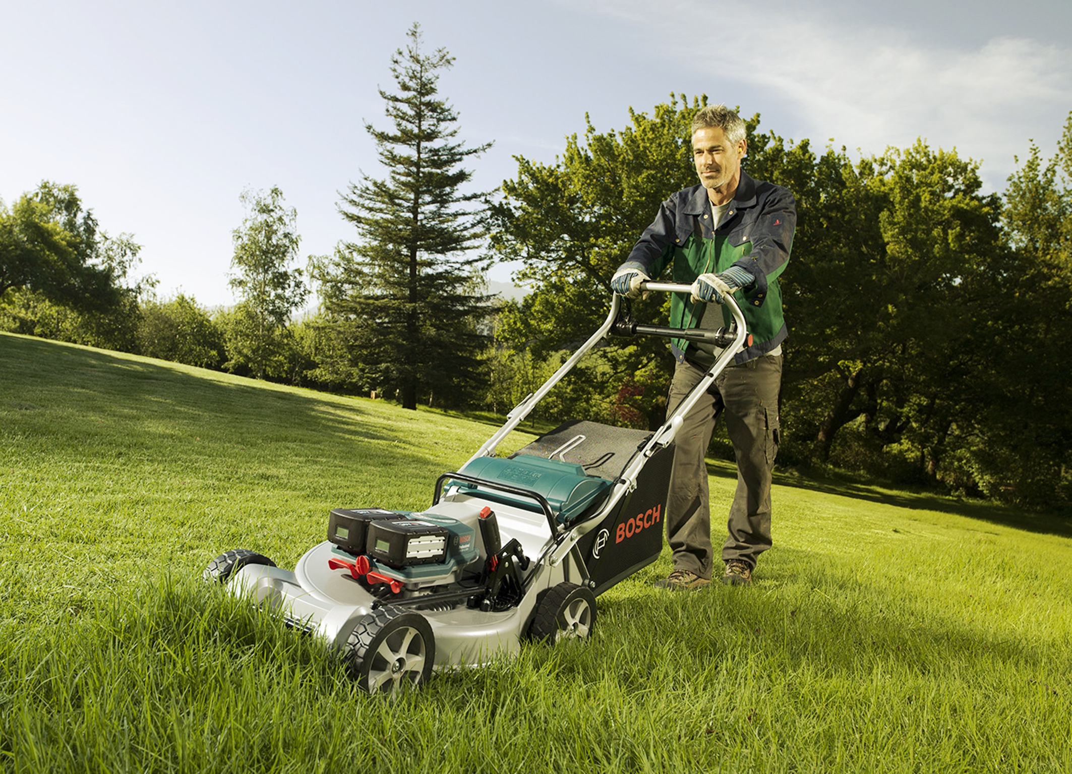 Ten Best Push Lawn Mowers For 2018