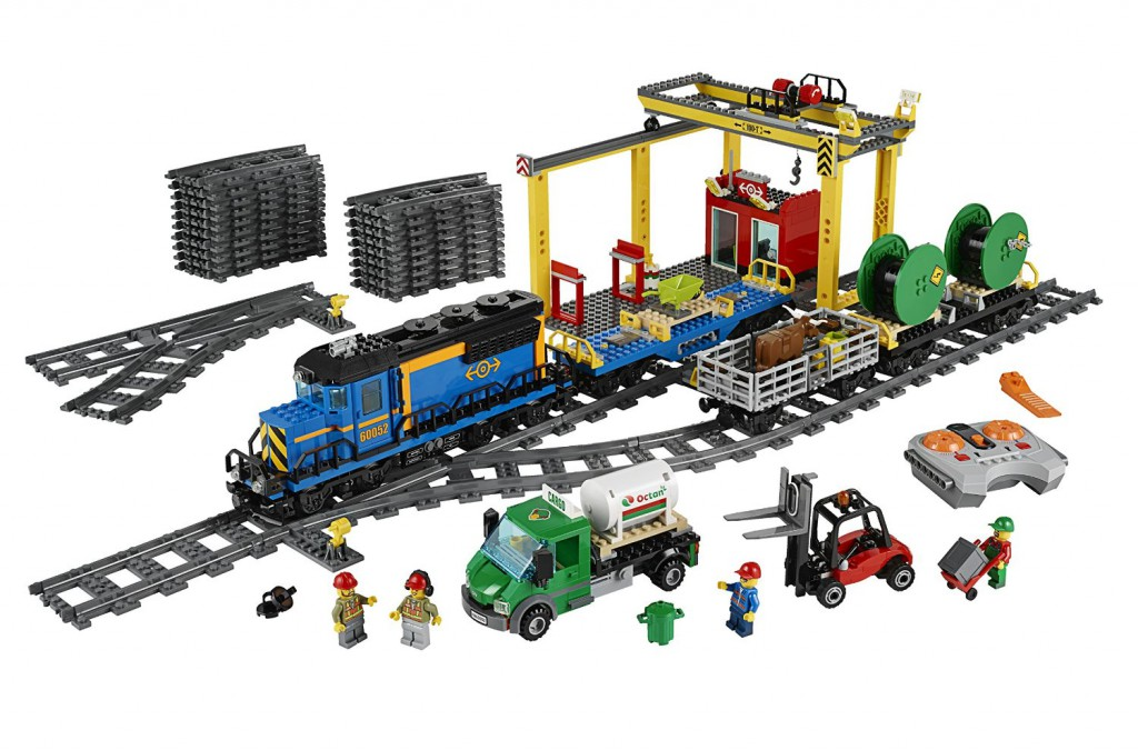 Top 10 Best Lego Train Sets for 2019 - Top Ten Select