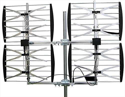 top ten best long range tv antennas for 2019