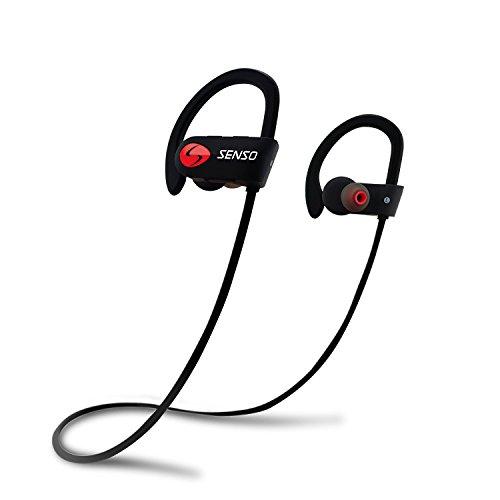 Top Ten Best Headphones for working out