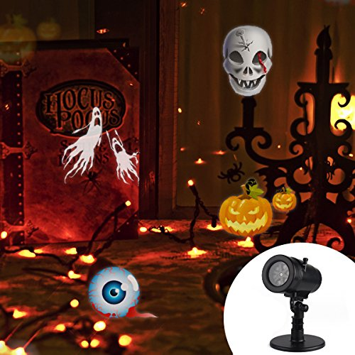 10 Of The Best Outdoor Halloween Decorations For 2017