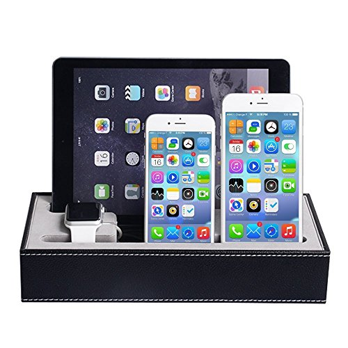ipad iphone charging station top 10 best amp charging stations top ten select 6277