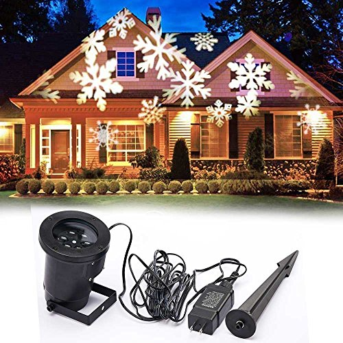 blue green lights of with red lightshow gemmy ip projection and lighting christmas set clips led