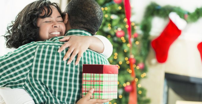 Best Christmas Gifts For Wives