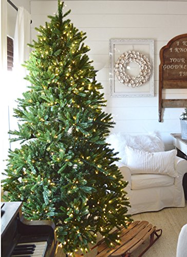 Top Ten Best Artificial Christmas Trees 2019 Edition Top Ten Select