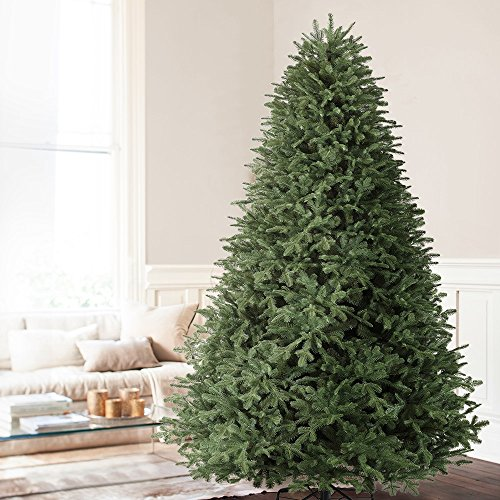 Top Ten Best Artificial Christmas Trees 2018 Edition