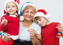 Best Christmas Gifts For Grandma