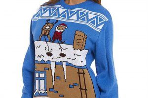 Best Funny Christmas Sweaters