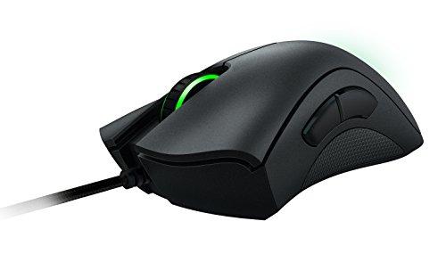 top ten best gaming mice