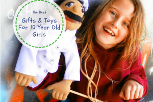 Gifts And Toys For 10 Year Old Girls
