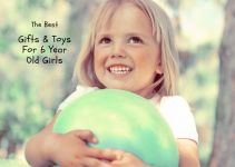 Gifts And Toys For 6 Year Old Girls