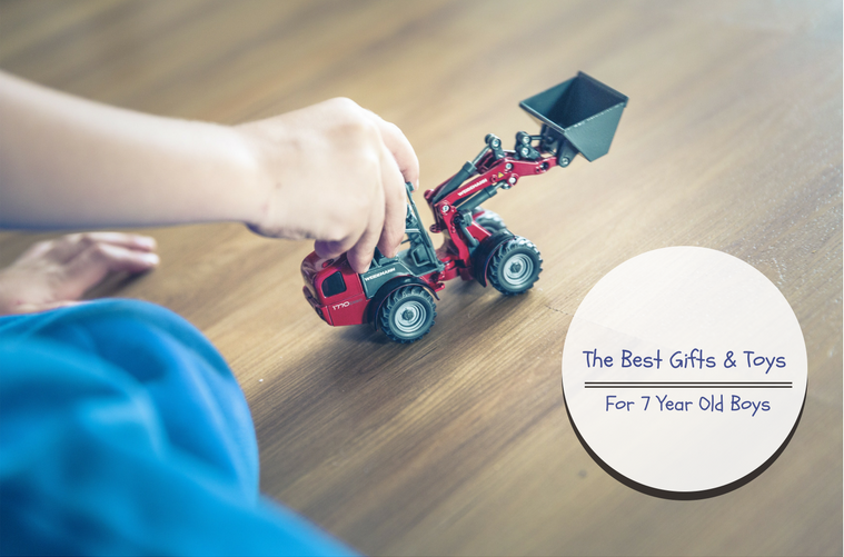 Most Popular Boy Toys Age 7 : The best gifts and toys for year old boys in top
