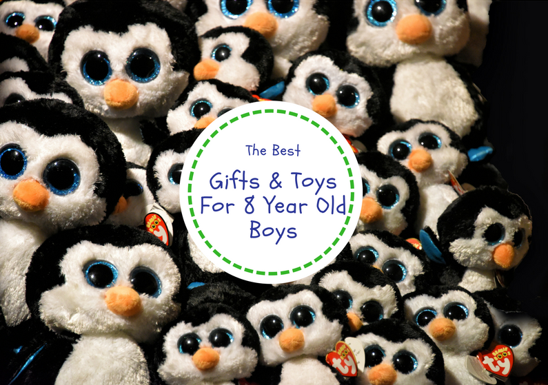 Best Toys For Christmas 2019.The Best Gifts And Toys For 8 Year Old Boys In 2019 Top