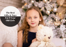 Gifts And Toys For 9 Year Old Girls