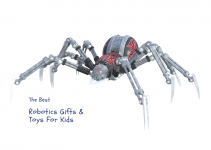 Robotics Gifts And Toys For Kids