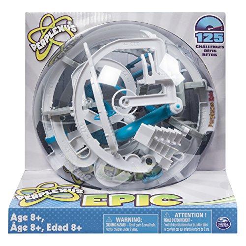 Spinmaster Games Perplexus Epic