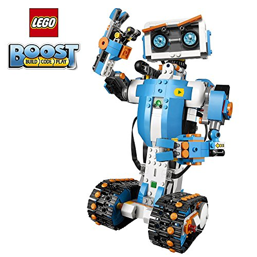 The Best Robotics Gifts And Toys For Kids In 2019 Top Ten Select