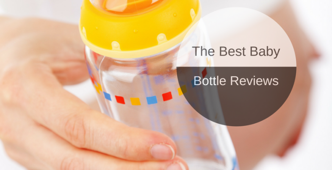 best baby bottle