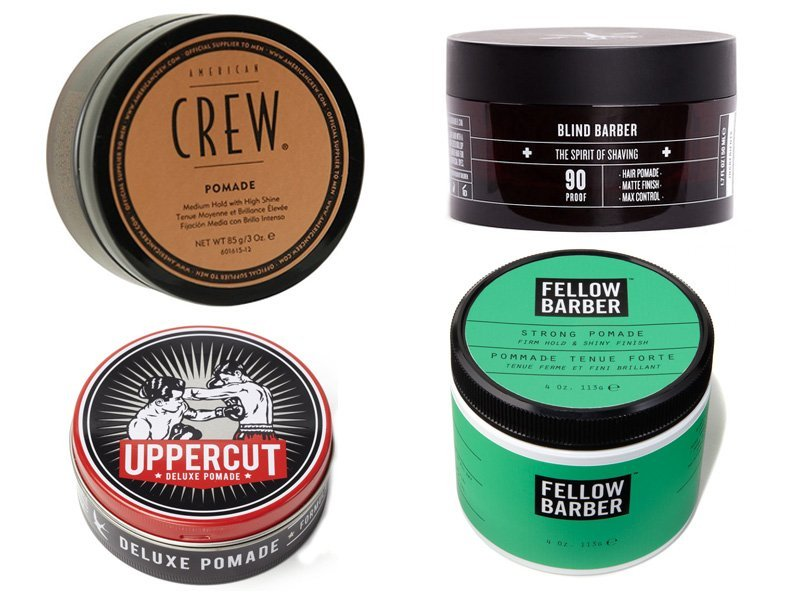 best hair styling wax products ten of the best hair pomade for 2018 top ten select 6755