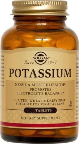 Top Ten Best Potassium Supplements 2019 Top Ten Select