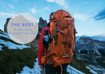 best water proof backpack