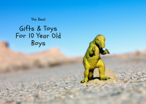 Gifts And Toys For 10 Year Old Boys