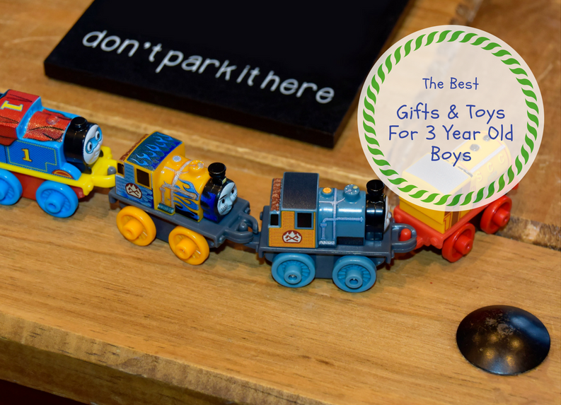 Fro 3 Year Old Boys Toys : Top best gifts and toys for year old boys in