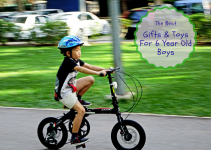 Gifts And Toys For 6 Year Old Boys