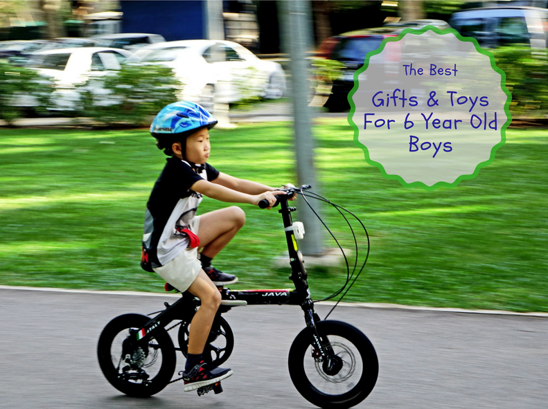 The Best Gifts And Toys For 6 Year Old Boys In 2019 Top Ten Select