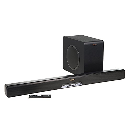 KLIPSCH RSB-11 BLUETOOTH SOUNDBAR