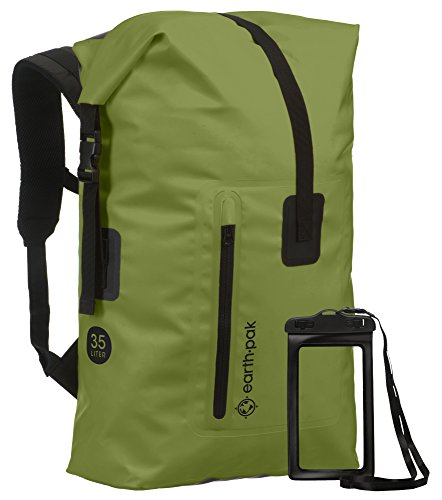 8f5c9511ee00 Ten Best Waterproof Backpack Reviews For 2019 - Top Ten Select