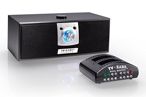 This Simple Sound System Contains Voice Clarifying Circuitry That Makes It Easy To Understand Your Favorite Shows Mute The Actual Television Volume And Use