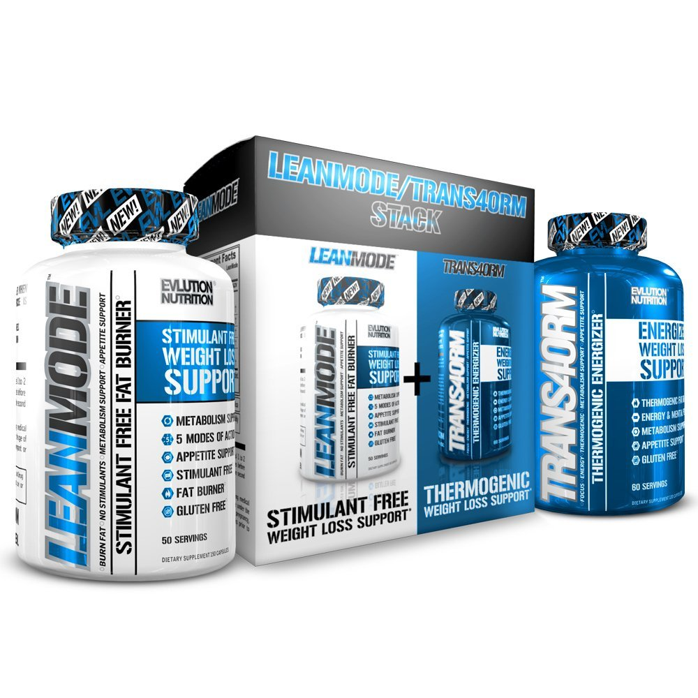 Best Thermogenic Fat Burners For 2019 Top Ten Select