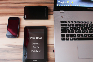 best seven inch tablets