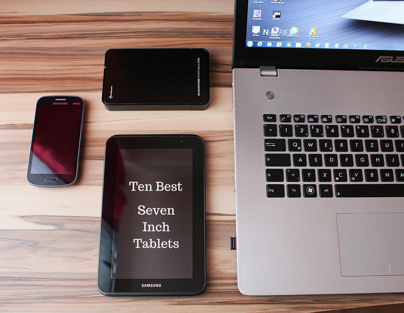 Best Seven Inch Tablets For 2020 Buying Guide For Small
