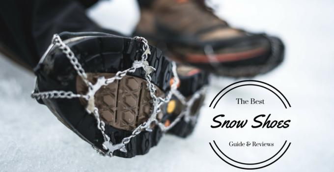best snow shoes