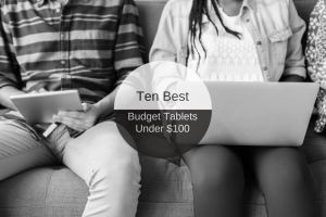 budget tablets under $100