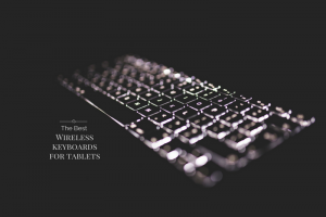 wireless keyboards for tablets