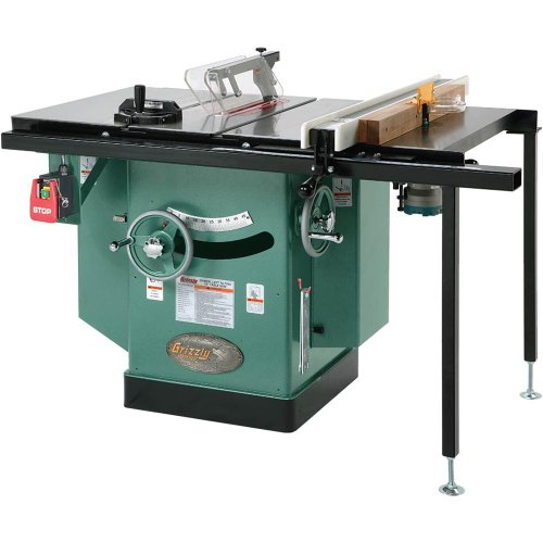 Top Ten Best Cabinet Table Saw Reviews For 2018 Top Ten Select