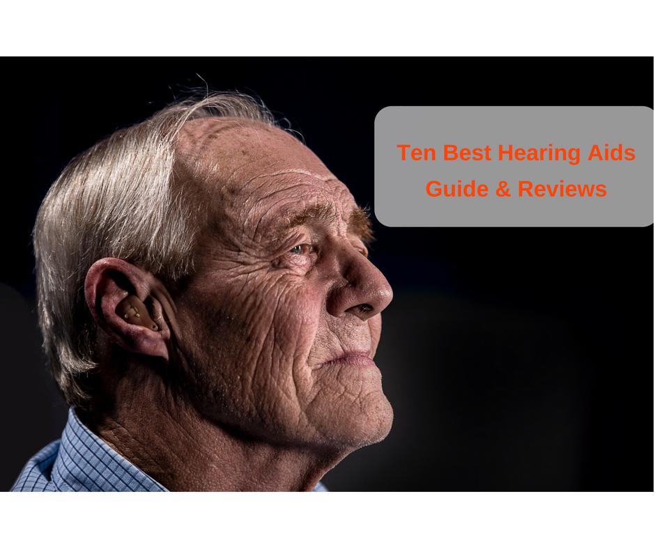 Top Ten Best Hearing Aids Reviews 2019 Guide Top Ten