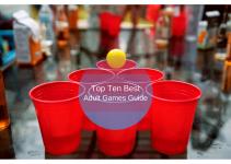 best adult games