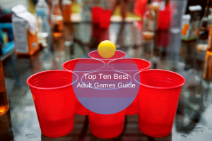 best adult games