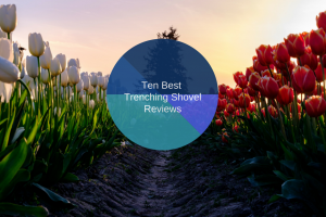best trenching shovel