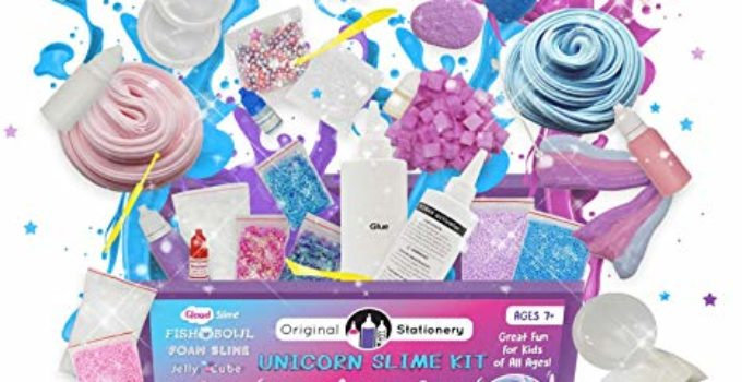 best slime kits for kids